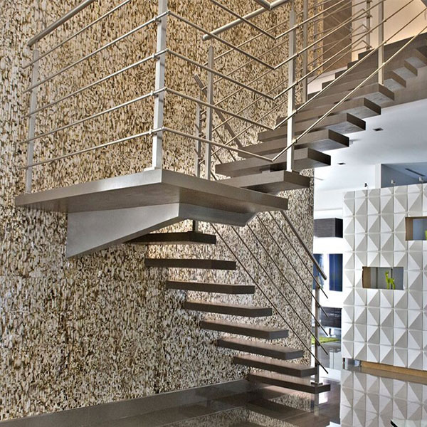 ... Wooden Staircase/Build Floating Staircase PR F06 ...