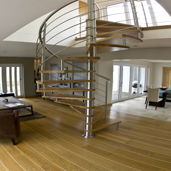 ... House Used Spiral Staircase PR S07 ...