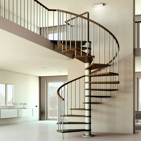 Best Price Spiral Staircase
