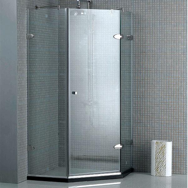 Durable Modern Design Shower Enclosure