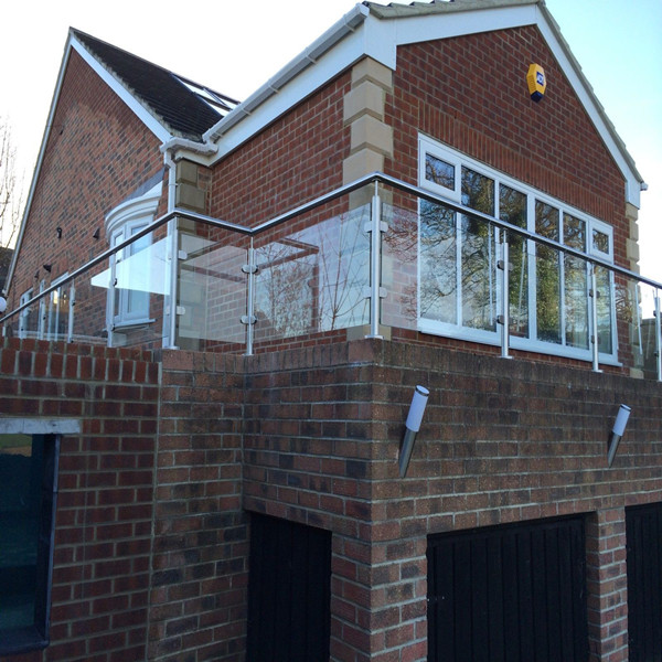 Balustrades Handrails Stainless Steel Baluster Post Balcony Railing Designs